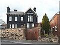 SE2434 : Billingbauk, Bramley by Stephen Craven
