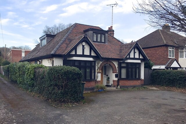 Classic bungalow, Tile Hill Lane, Whoberley, Coventry
