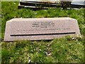 SP0135 : Grave of Robert Wedgwood MA by Philip Halling