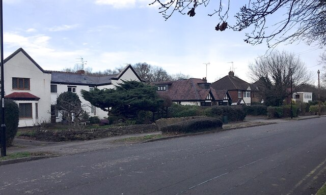 East end of Tile Hill Lane, Whoberley, Coventry
