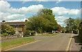 SX9266 : Petitor Road by Derek Harper