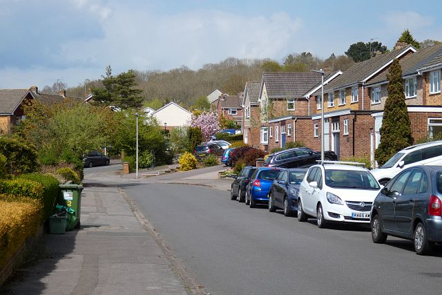 Pear Tree Lane, Newbury