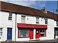 ST8751 : Westbury buildings [34] by Michael Dibb