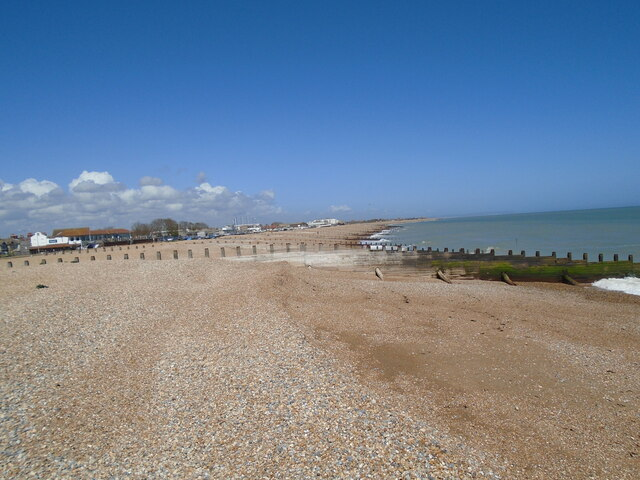 Eastbourne beaches