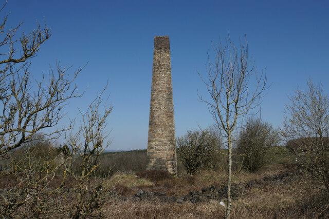 Stone Edge Chimney