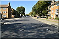 SZ6499 : Norfolk St by N Chadwick