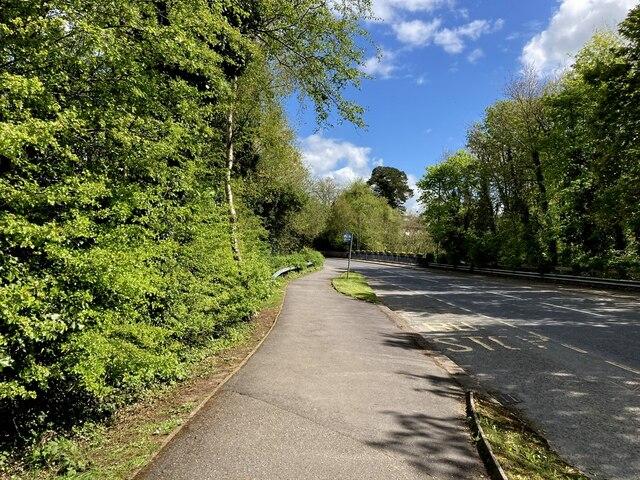 Donaghanie Road, Campsie, Omagh