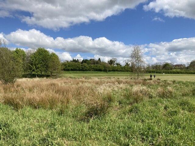 Clouds, Mullaghmore