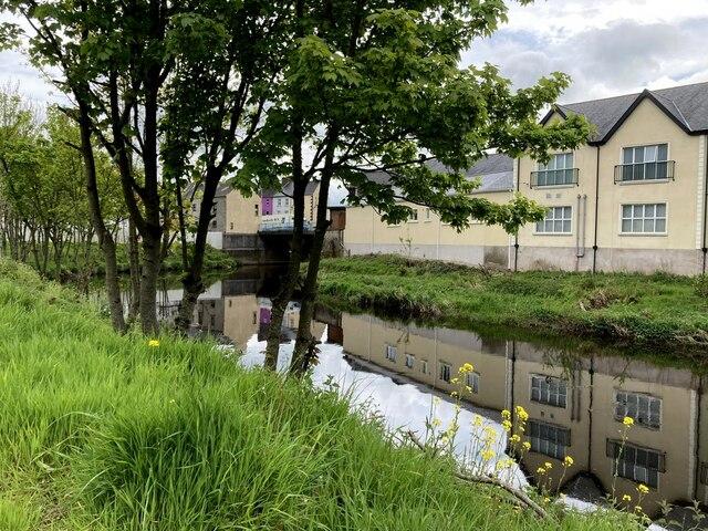 Drumragh River, Omagh