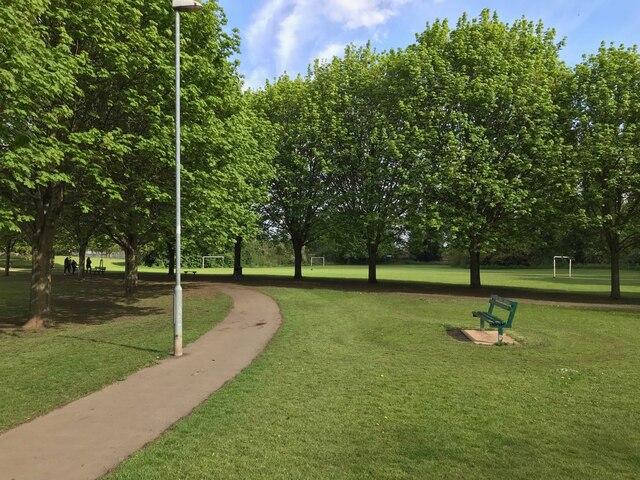 Manor Farm Park