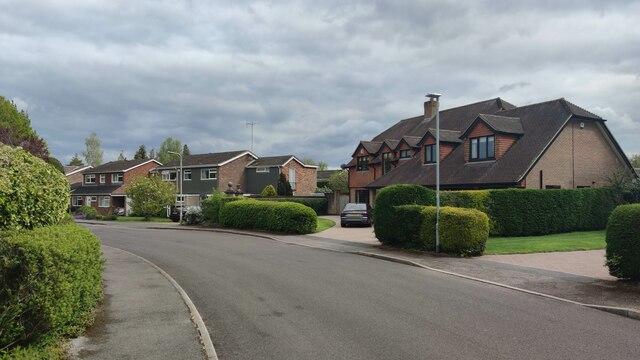 Wildcroft Drive
