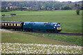 SO7290 : Severn Valley Railway at Eardington by Chris Allen