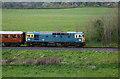 SO7290 : Severn Valley Railway - 33 108 by Chris Allen