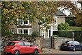 TQ5556 : The Grey House by N Chadwick