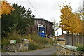 TQ5556 : Church hall, Seal by N Chadwick