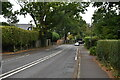 TQ3639 : Copthorne Rd by N Chadwick
