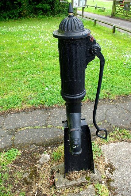 Horningsea North Pump