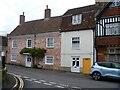 ST8751 : Westbury houses [76] by Michael Dibb