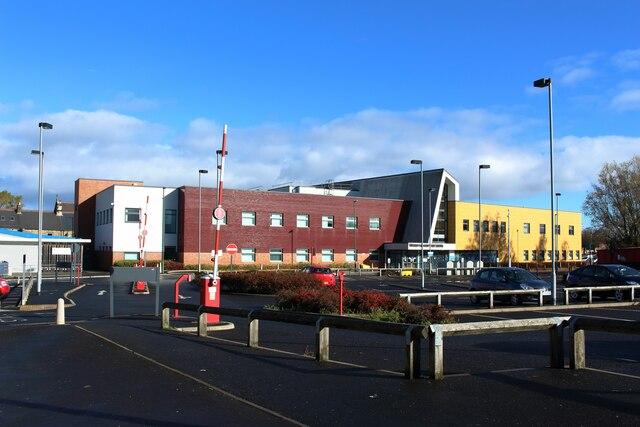 Stanley Primary Care Centre