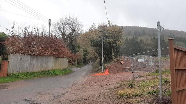 Fernbank Road