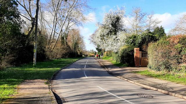 Eastfield Road