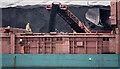 J3576 : Loading coal, Belfast by Rossographer
