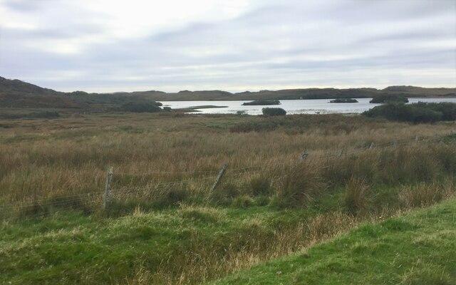 Loch Poit na h-I