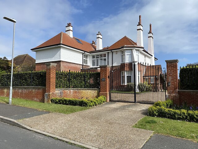 Easemore House, Homefield Road, Seaford