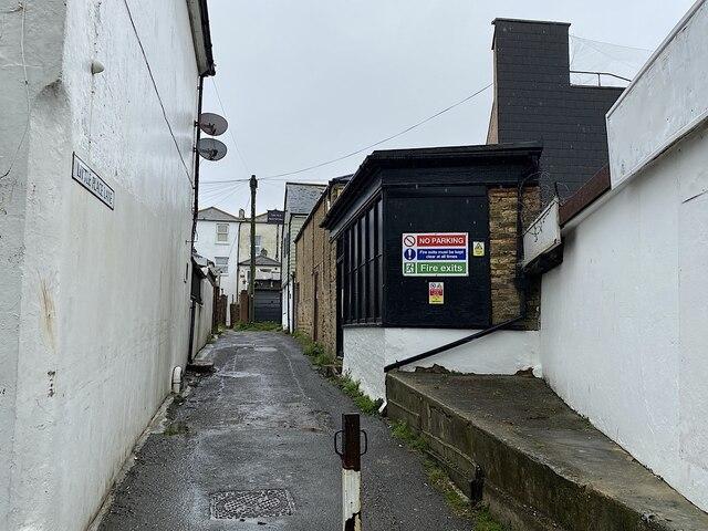 Little Place Lane, off Place Lane, Seaford