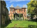 TF2422 : The old Johnson Hospital on Priory Road, Spalding by Richard Humphrey