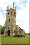 SK6280 : St. John, Scofton by Richard Croft