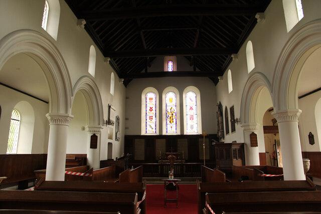 St. John, Scofton