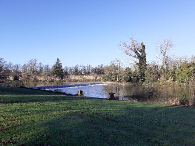 Abbey Park