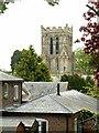 SK6949 : Church of St Peter, Thurgarton by Alan Murray-Rust