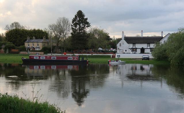 Old Ferry Boat Inn, Holywell