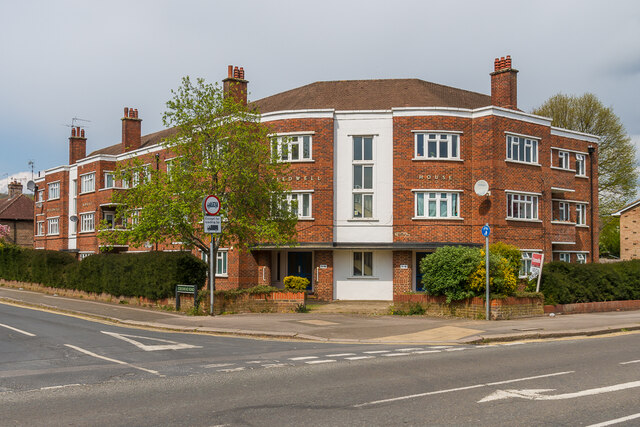 Speedwell House