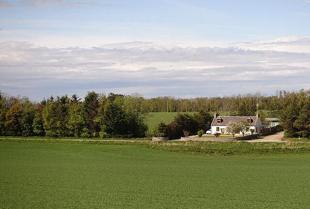 Westerton Cottage