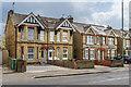 TQ2851 : 104 - 110 London Road by Ian Capper