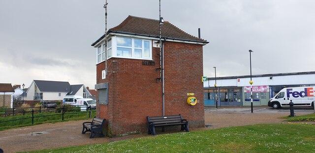 Coastguard Station, Mundesley Village, Norfolk