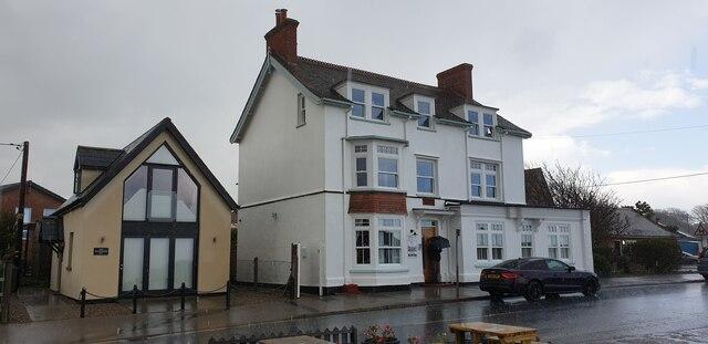 House, Mundesley Village, Norfolk