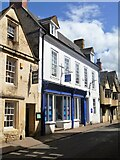 SP0202 : Cirencester buildings [45] by Michael Dibb