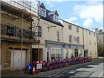 SP0202 : Cirencester buildings [48] by Michael Dibb