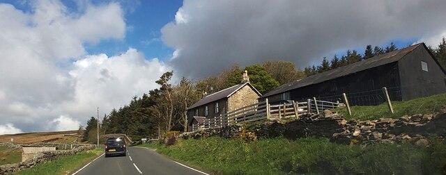 Herd's House