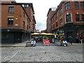 SJ8498 : Edge Street by Gerald England