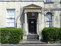 SP0202 : Cirencester houses [31] by Michael Dibb