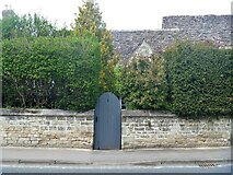 SP0202 : Cirencester houses [34] by Michael Dibb
