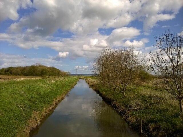 River Derwent at Foulbridge