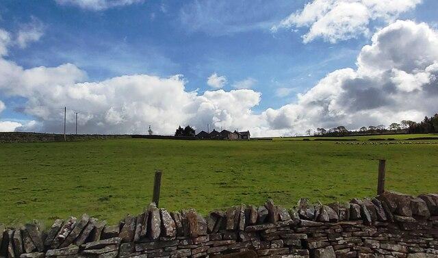 Clargillhead House