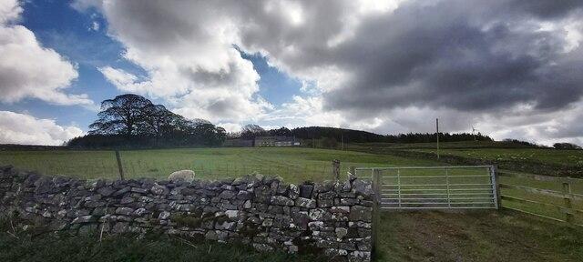 Newshield Farm