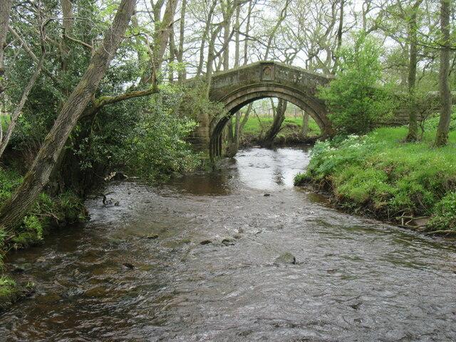 Hunter Sty Bridge